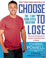 Choose to Lose av Chris Powell (Heftet)