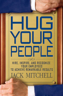 Hug Your People av Jack Mitchell (Innbundet)