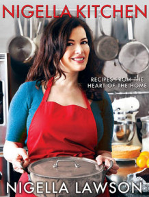 Kitchen av Nigella Lawson (Innbundet)