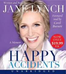 Happy Accidents av Jane Lynch (Lydbok-CD)