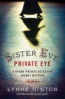 Sister Eve, Private Eye av Lynne Hinton (Heftet)