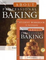 Omslag - About Professional Baking