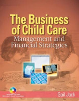 Omslag - The Business of Child Care