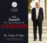 Omslag - The Secrets of the Power of Intention