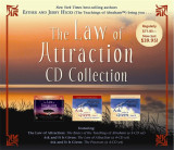 Omslag - The Law Of Attraction CD Collection