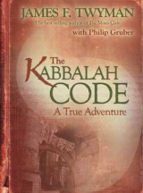 Omslag - The Kabbalah Code