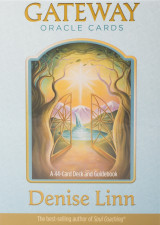 Omslag - Gateway Oracle Cards