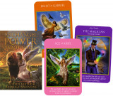 Omslag - Archangel Power Tarot Cards