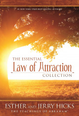 Omslag - The Essential Law of Attraction Collection