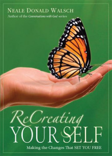 ReCreating Your Self av Neale Donald Walsch (Heftet)