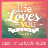 Omslag - Life Loves You Cards