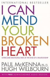 I Can Mend Your Broken Heart av Paul McKenna og Dr Hugh Willbourn (Heftet)
