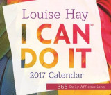 Omslag - I Can Do it 2017 Calendar
