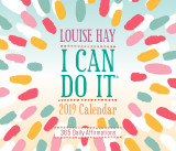 Omslag - I Can Do It 2019 Calendar