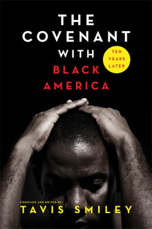 The Covenant with Black America - Ten Years Later av Tavis Smiley (Heftet)