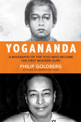 Omslag - The Life of Yogananda