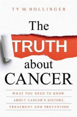 Omslag - The Truth About Cancer