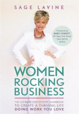 Omslag - Women Rocking Business