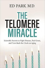 Omslag - The Telomere Miracle