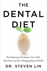Omslag - The Dental Diet