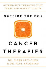 Omslag - Outside the Box Cancer Therapies
