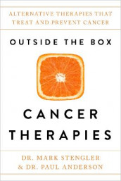 Outside the Box Cancer Therapies av Dr Paul Anderson og Dr. Mark Stengler (Heftet)
