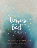 Omslag - The Universe Has Your Back Journal
