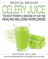 Omslag - Medical Medium Celery Juice