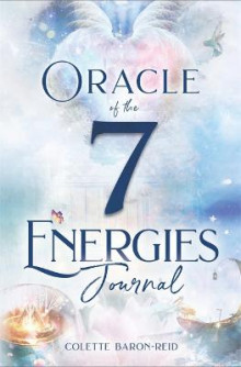 Oracle of the 7 Energies Journal av Colette Baron-Reid (Heftet)
