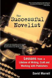 The Successful Novelist av David Morrell (Heftet)