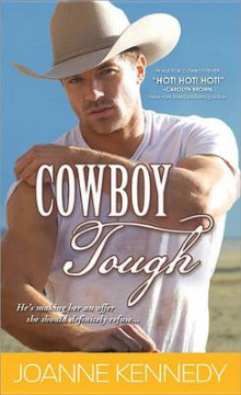 Cowboy Tough av Joanne Kennedy (Heftet)