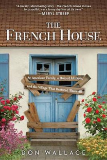 The French House av Don Wallace (Heftet)