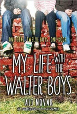 Omslag - My Life with the Walter Boys