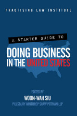 Omslag - A Starter Guide to Doing Business in the United States