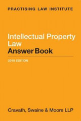 Omslag - Intellectual Property Law Answer Book
