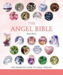 The Angel Bible av Hazel Raven (Heftet)