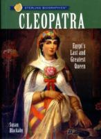 Sterling Biographies (R): Cleopatra av Susan Blackaby (Heftet)