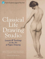 Omslag - Classical Life Drawing Studio