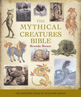 Omslag - The Mythical Creatures Bible