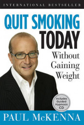Quit Smoking Today av Paul McKenna (Blandet mediaprodukt)