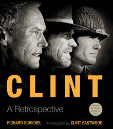 Clint av Richard Schickel (Heftet)