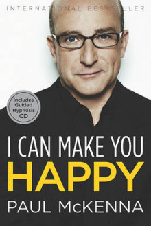 I Can Make You Happy av Paul McKenna (Blandet mediaprodukt)