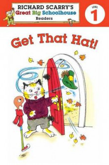 Richard Scarry's Readers: Level 1 av Erica Farber (Heftet)