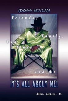 It's All About Me! av Alvin Jackson (Heftet)