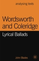 Wordsworth and Coleridge av John Blades (Heftet)