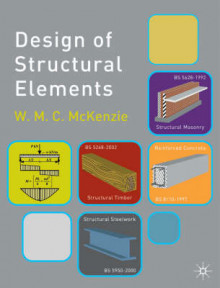 Design of Structural Elements av W.M.C. McKenzie (Heftet)
