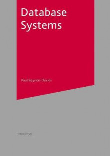 Database Systems 2003 av Paul Beynon-Davies (Heftet)