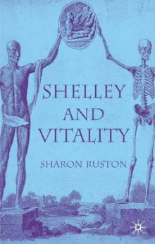 Shelley and Vitality av Sharon Ruston (Innbundet)