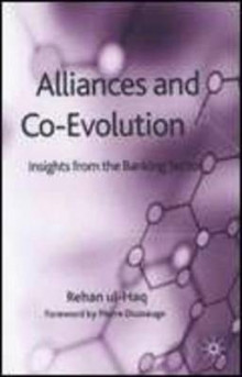 Alliances and Co-Evolution av Rehan Ul-Haq (Innbundet)