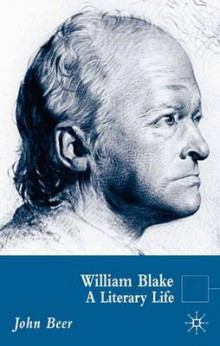 William Blake av John Beer (Innbundet)